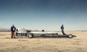 El Mirage 3