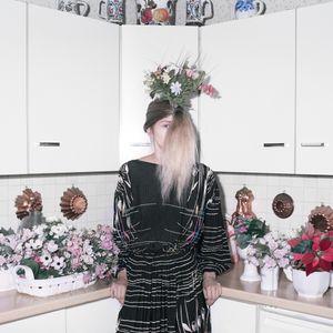 Flowers she got