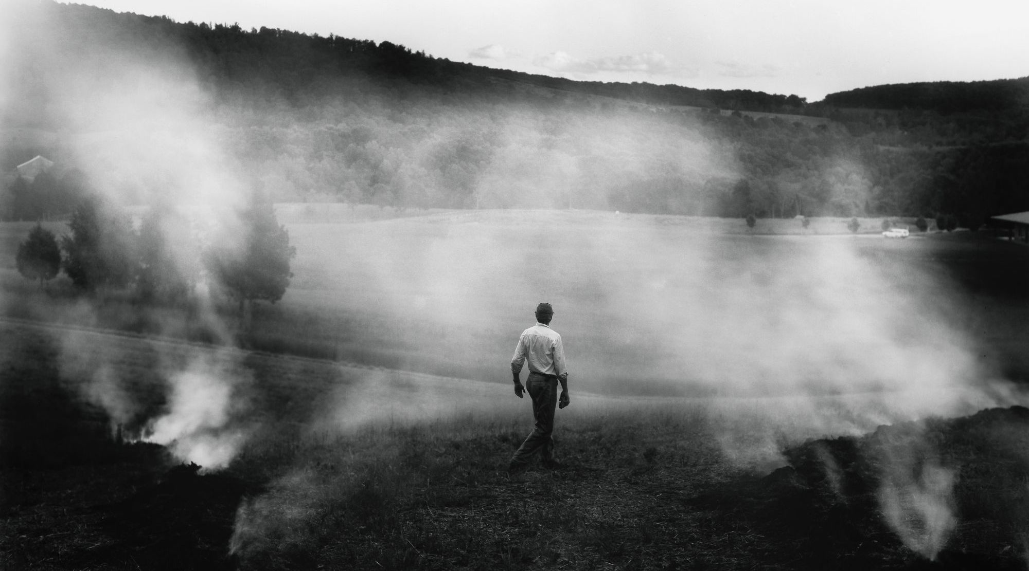 """Sally Mann Deconstructs the South in """"A Thousand Crossings"""""""