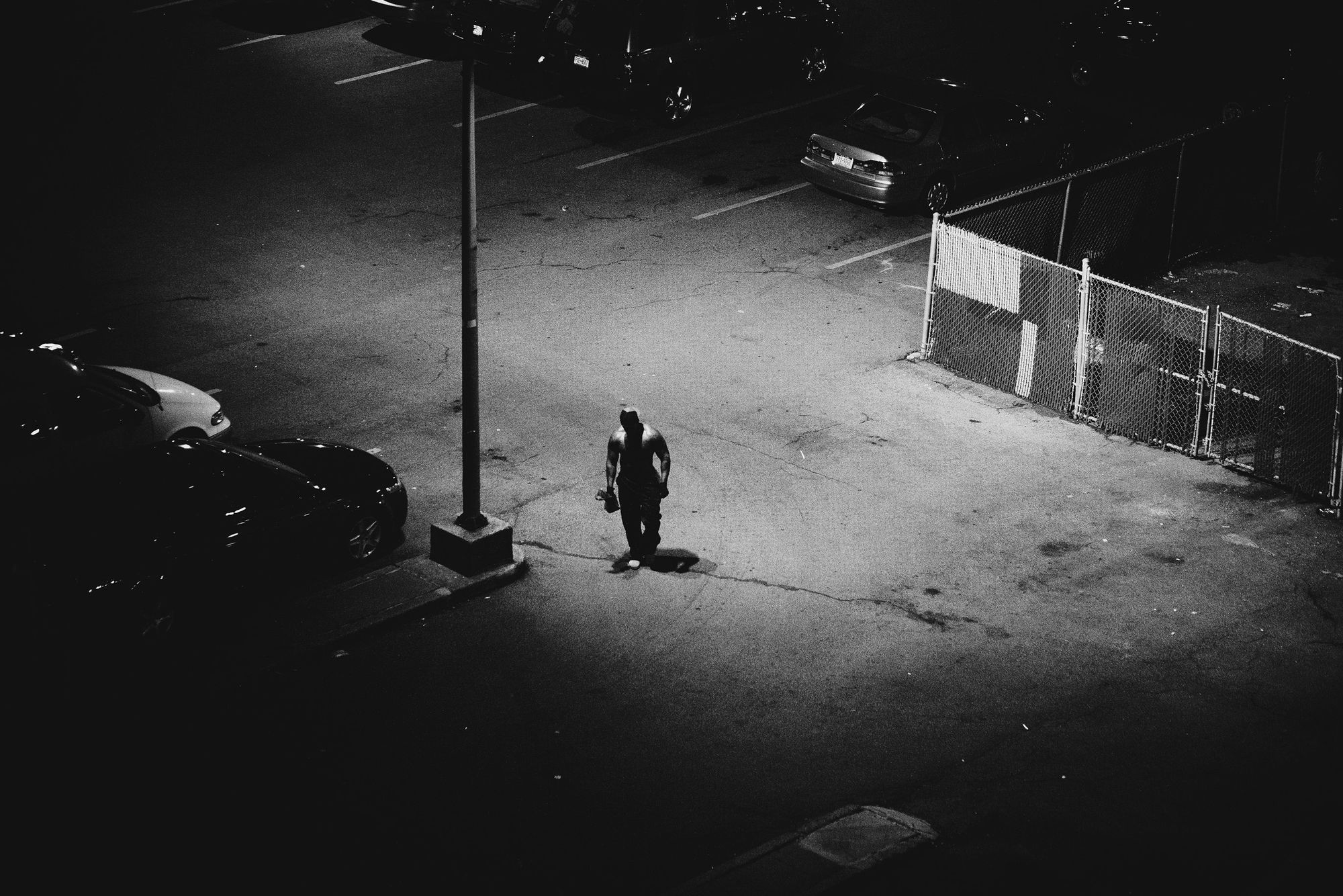 The Singular Loneliness of New York City