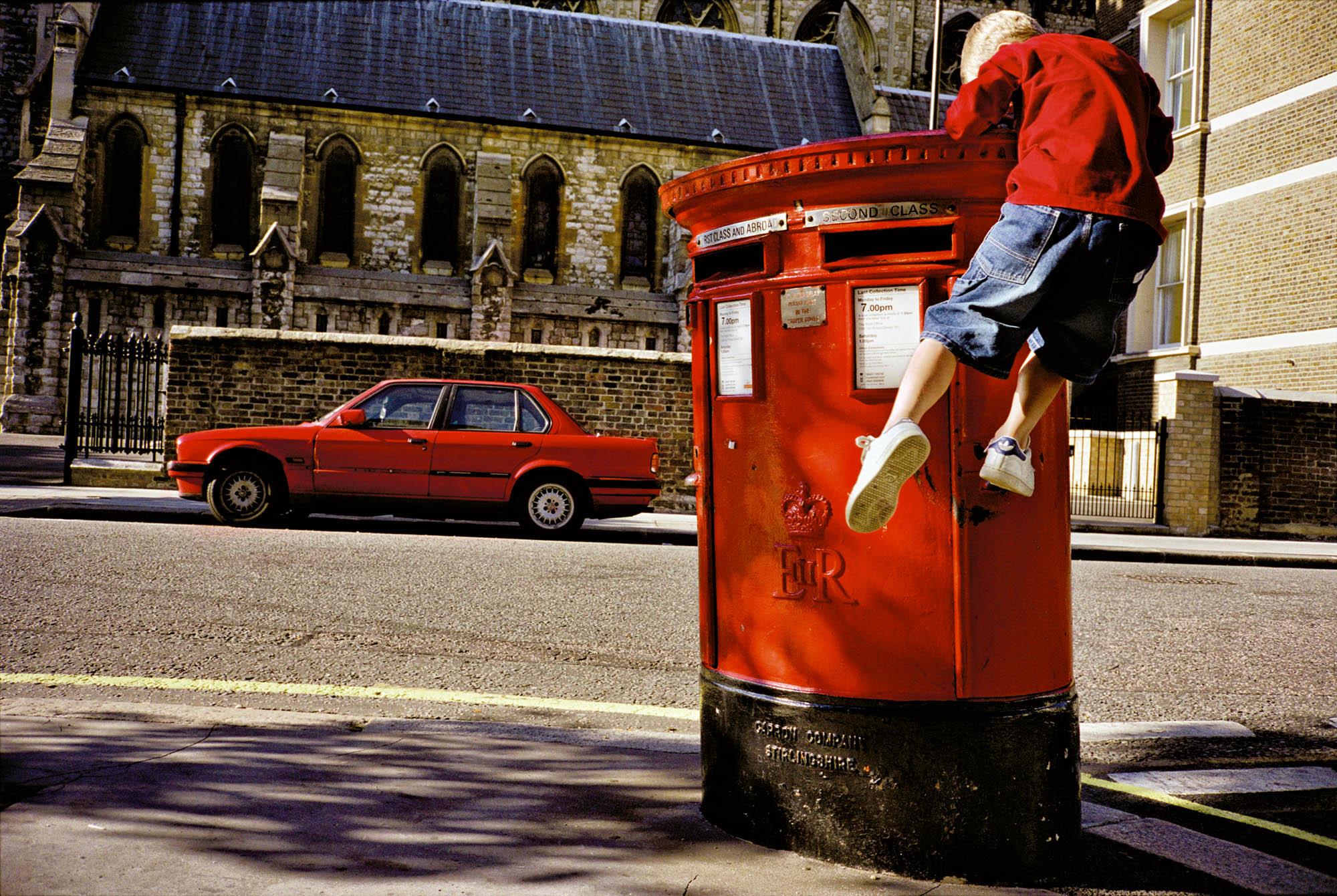 Photo London 2016: Street Photography Focus