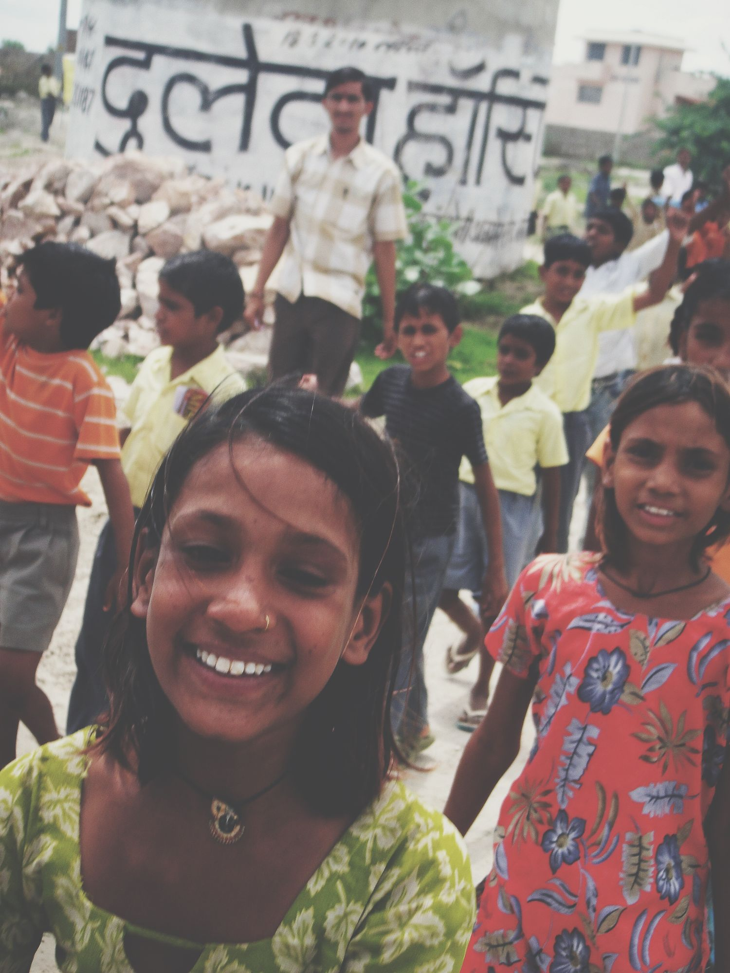 Nitika Jain - The Age of Happiness | LensCulture