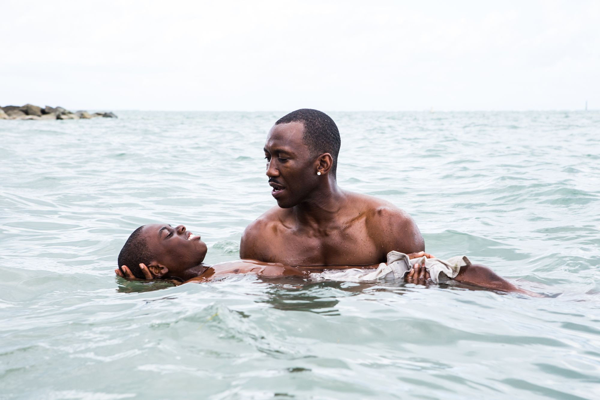 The Photographic Inspirations Behind Moonlight, 2016's Best Picture