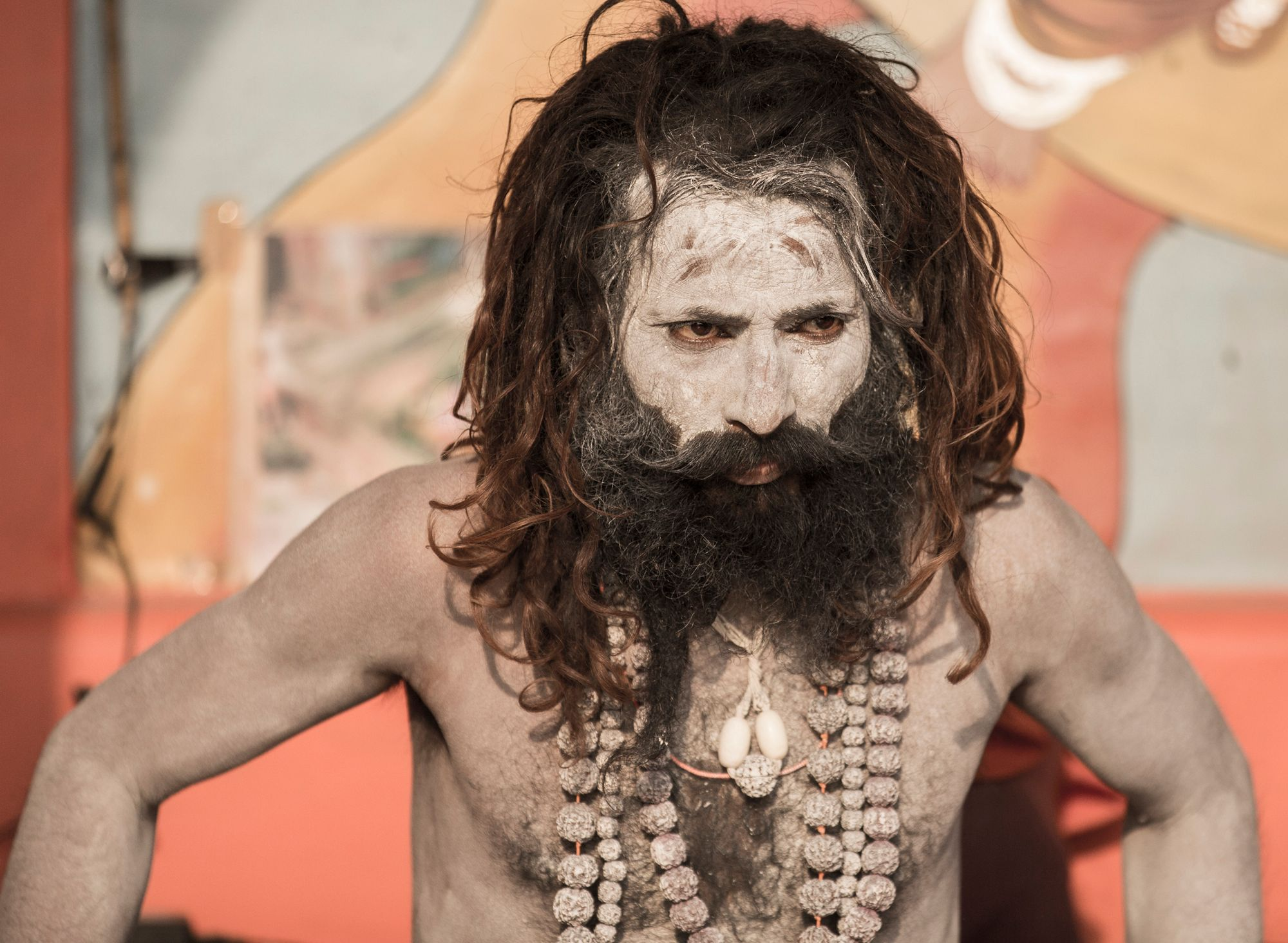 Siddhika Jatia - Varanasi- Land of Calm and Chaos   LensCulture