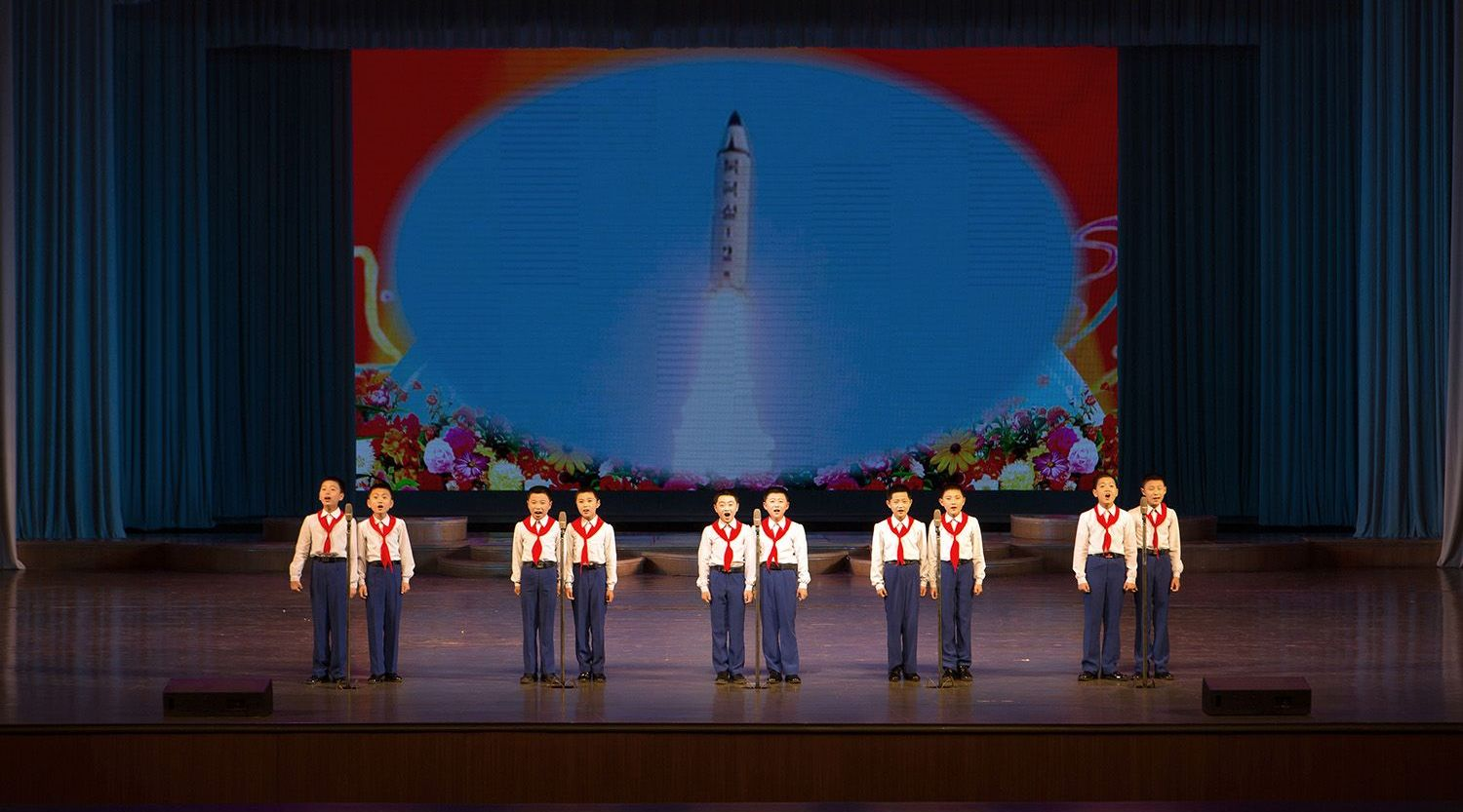 (North) Korean Dream