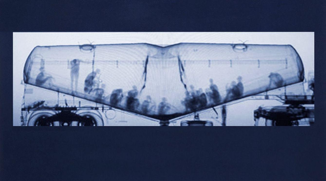 X-Ray Vision vs. Invisibility
